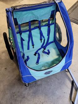 Instep Bike Trailer for Sale in Tulalip,  WA