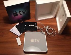 Apple TV 1st Generation for Sale in St. Louis, MO