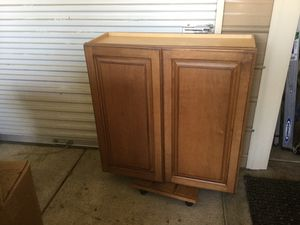 Great cabinet for Sale in Vancouver, WA