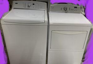 HE washer & dryer set for Sale in Woodstock, GA