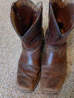 Ariat Boots 9.5 for Sale in La Vista,  NE