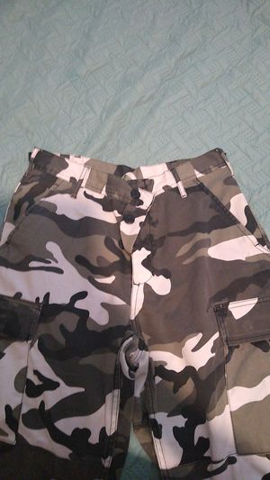 Bad ass cargo pants for Sale in Highland, CA