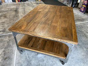 World Market Coffee Table for Sale in Lake Stevens, WA