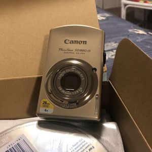 Canon PowerShot Digital Camera for Sale in Carlstadt, NJ