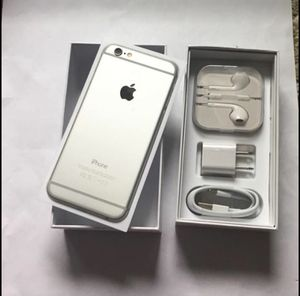 """iPhone 6 ,,Factory UNLOCKED Excellent CONDITION """"aS liKE nEW"""" for Sale in VA, US"""