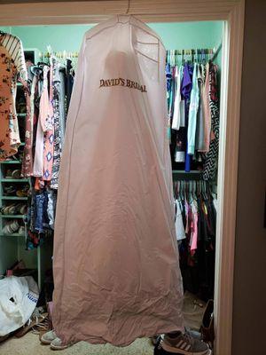 Size 8 wedding dress for Sale in Lufkin, TX