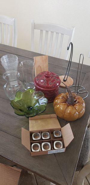 Kitchen stuff for Sale in Lathrop, CA