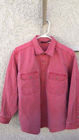 Men's Patagonia Shirt for Sale in Tucson, AZ