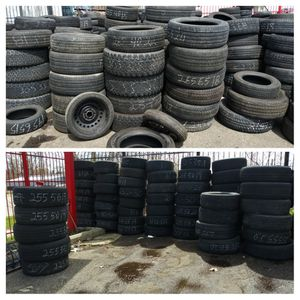 TIRES $5 for Sale in Detroit, MI
