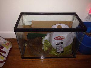 25 Gallon Fish Tank for Sale in Atlanta, GA