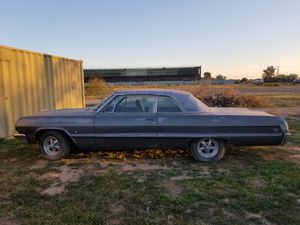 1964 chevy impala 2 door hardtop V8...yes its available for Sale in Mesa, AZ