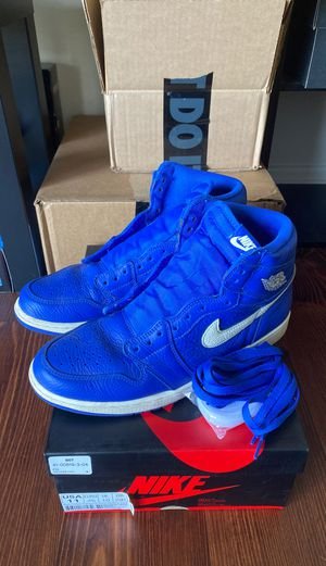 Nike Air Jordan 1 High 'Hyper Royal' sz 11 for Sale in Santa Ana, CA