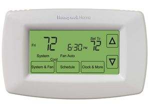 Honeywell Thermostat for Sale in Land O' Lakes, FL