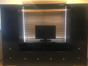 Entertainment Center for Sale in Maple Valley, WA