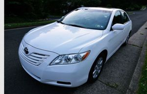 PRICE$8OO Clean 08 Toyota Camry Y for Sale in Sacramento, CA