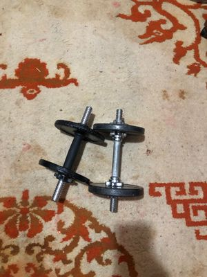 10 lb weights for Sale in Fullerton, PA