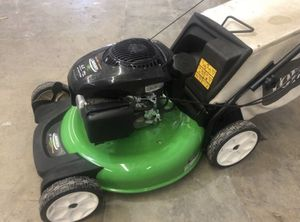 Lawn mower toro /Lawnboy self propelled like new for Sale in San Diego, CA