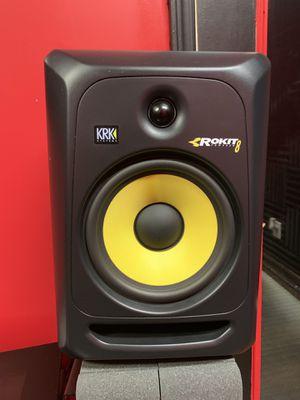 Rokit 8's BOTH Speakers for Sale in Houston, TX
