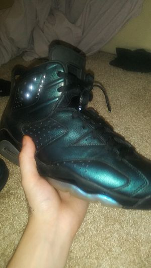 "Jordan 6 ""All Star"" Mens Size 10.5 for Sale in Jacksonville, AR"