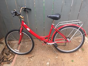 "26""IPed folding bike for Sale in CA, US"