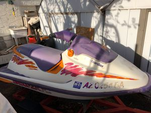 SEE DOO SPI 95 for Sale in Tempe, AZ