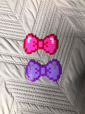 HandCrafted Bow Ties! Magnets, Keychains, etc.! for Sale in Miramar, FL