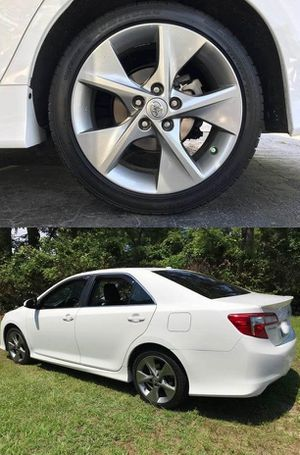 2O12 Camry SE Price$12OO for Sale in Richmond, VA