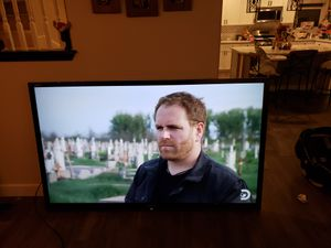 "80"" Sharp LED-LCD Smart TV for Sale in Pacheco, CA"
