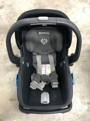 Uppababy infant car seat for Sale in Davie, FL