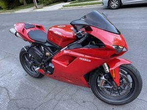Ducati 1198 for Sale in Vienna, VA