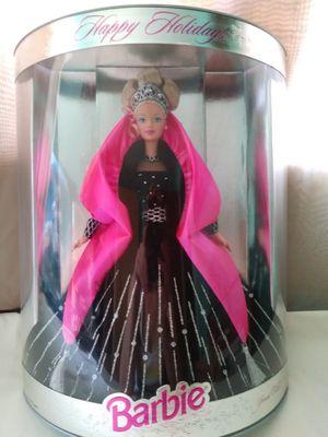 Happy Holidays Barbie 1996 for Sale in Novi, MI