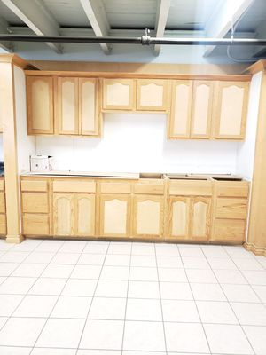 Kitchen cabinets display SALE for Sale in Los Angeles, CA