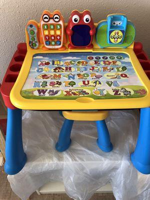 Kids activity desk for Sale in Westminster, CA