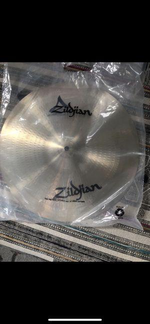 "Zildjian A 16"" medium thin crash for Sale in Austin, TX"