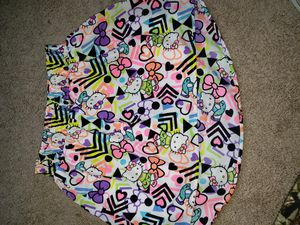 Hello kitty skirt for Sale in Aberdeen, WA