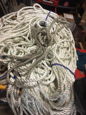 5/8 rope for Sale in Revere, MA