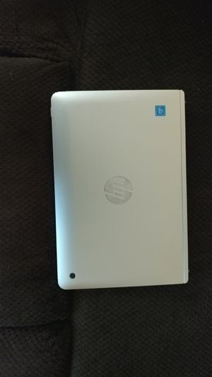 HP Touchscreen 2 in 1 laptop for Sale in Statesville, NC