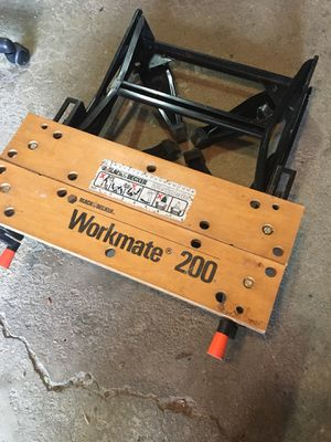 Workmate 200 for Sale in St. Charles, IL
