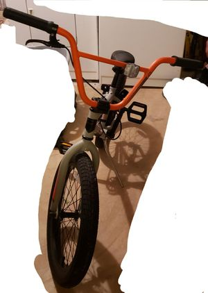 Brand new 20 inch Mongoose BMX bike for Sale in Germantown, MD