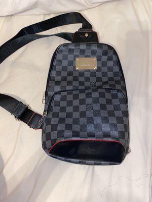 Louis Vuitton sling bag for Sale in San Antonio, TX