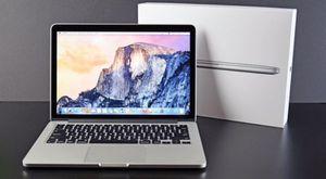 "MacBook Pro 13"" Late 2015 for Sale in Fairfax, VA"