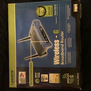 Wireless gaming router for Sale in West Babylon, NY
