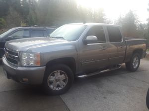 Chevy Silverado 2008 ltz z71 for Sale in Snohomish, WA