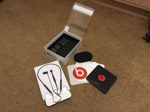 Beats X wireless earphones for Sale in Olympia, WA