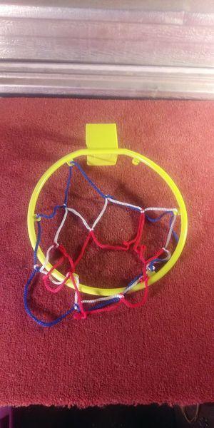 Indoor basketball hoop for Sale in Fresno, CA