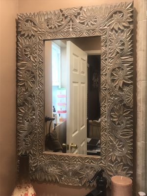 Mirror, antique mirror for Sale in Los Angeles, CA