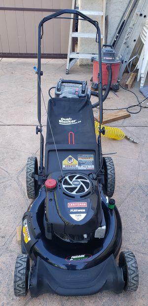 Lawn mower 7.25 for Sale in El Sobrante, CA