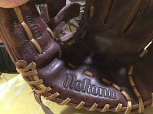 Right Handed Baseball gloves $75.00 each or $200.00 takes all for Sale in Randolph, MA