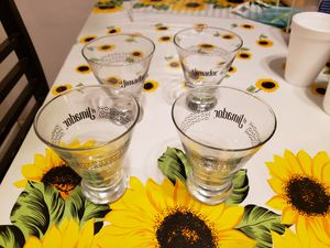 Jimador Cocktail Glasses 4pc Bundle for Sale in Bell, CA