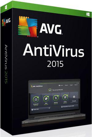Anti virus Avg. 2015 / 2016 for Sale in Herndon, VA